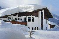 Pension St. Nikolaus in Filzmoos im Salzburger Land, �sterreich